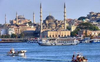 Istanbul : Voyage de 7 Nuits/8 Jours à partir de  6800 Dh toute l'année