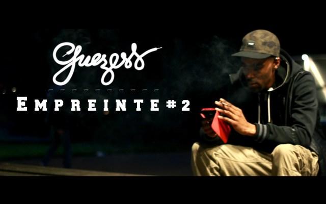 Screen shot - Guezesss - emprunte 2