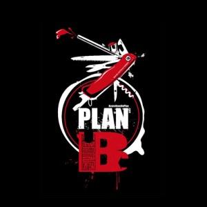 logo plan b carre