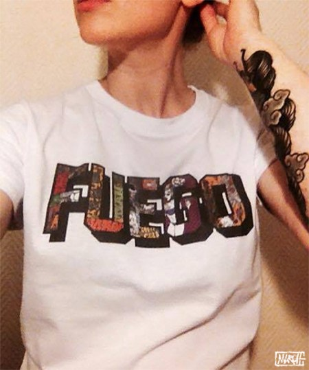 T-shirt-Fuego-internet