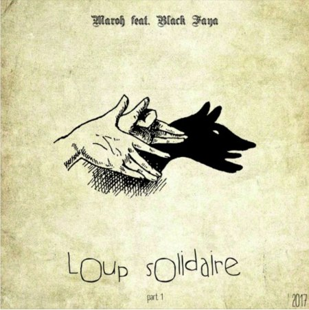 Maroh Black Faya - loup solidaire