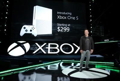 Xbox One Slim 299