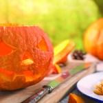 DIY: How to Carve A Pumpkin