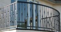 Balcony & Stair Railings
