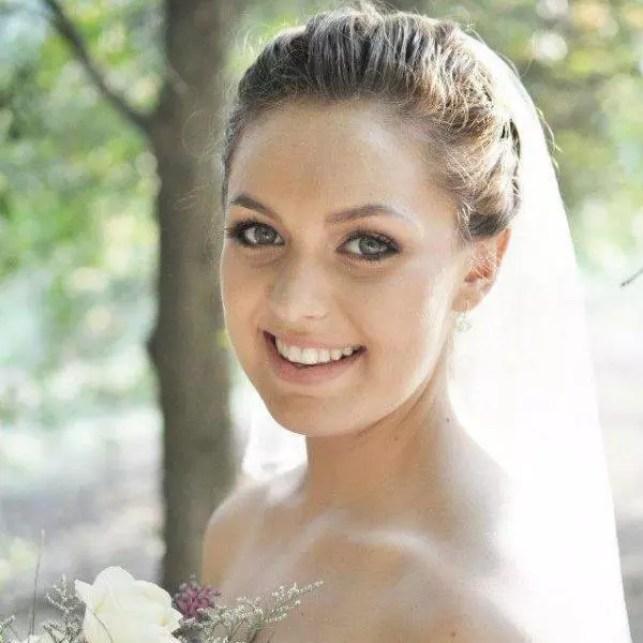 Deanne Roodt Make up