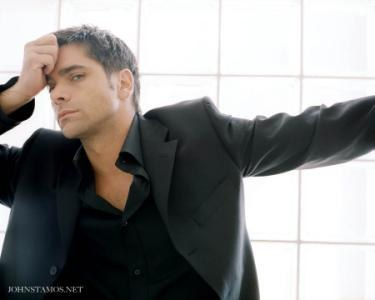 Lawd Have Mercy, He Hot!-John Stamos (5/6)