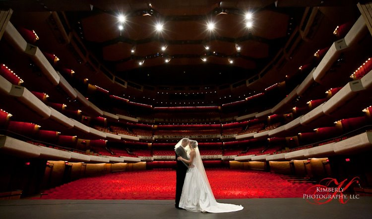 Tampa Wedding Venue Spotlight - Straz Center - Marry Me Tampa Bay