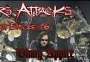 Podcast Episode 86 – Vinny Appice