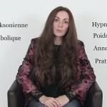 Présentation des formations en hypnose