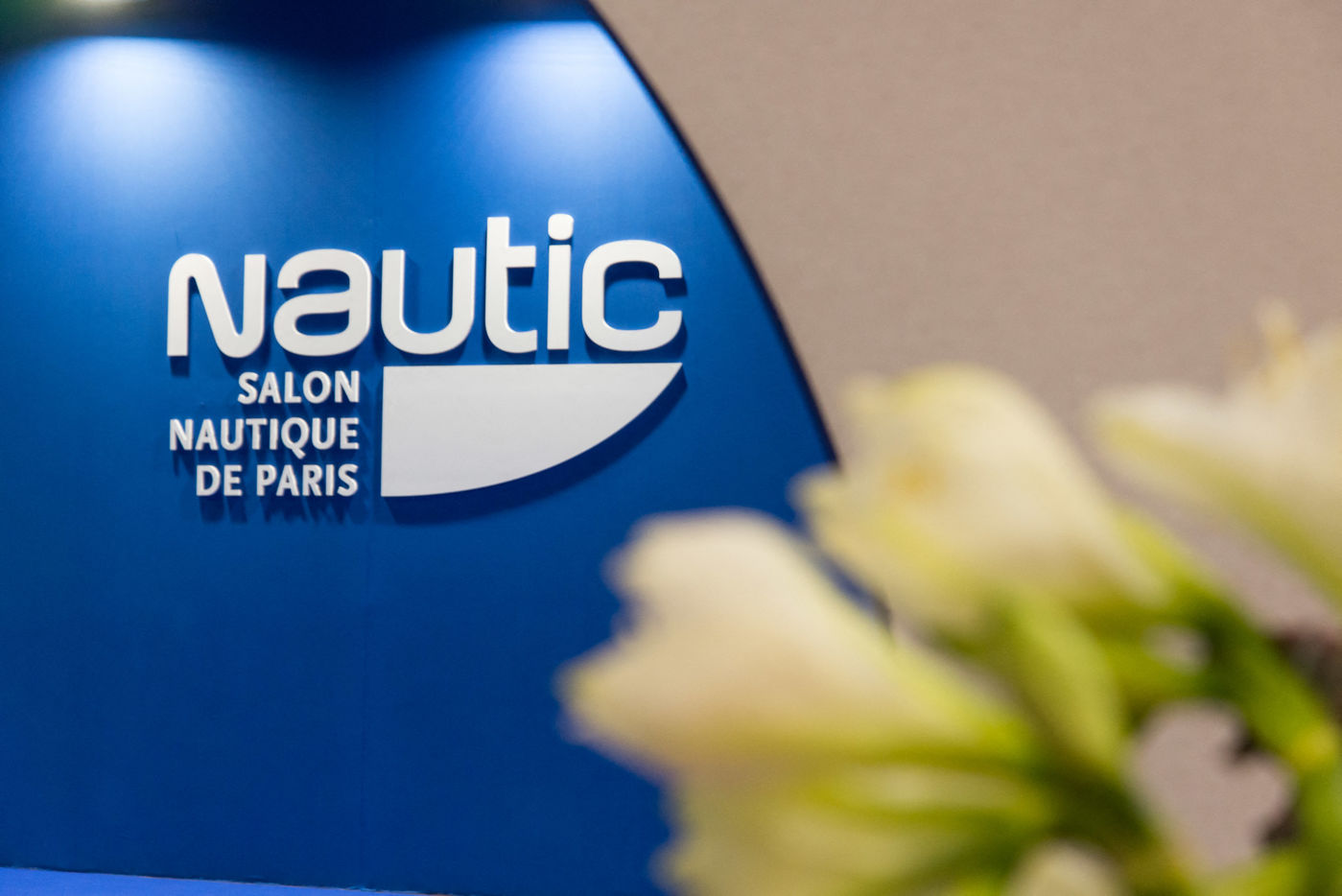 Salon Nautique International De Paris Le Nautic Salon Nautique International De Paris Riccardo Milani