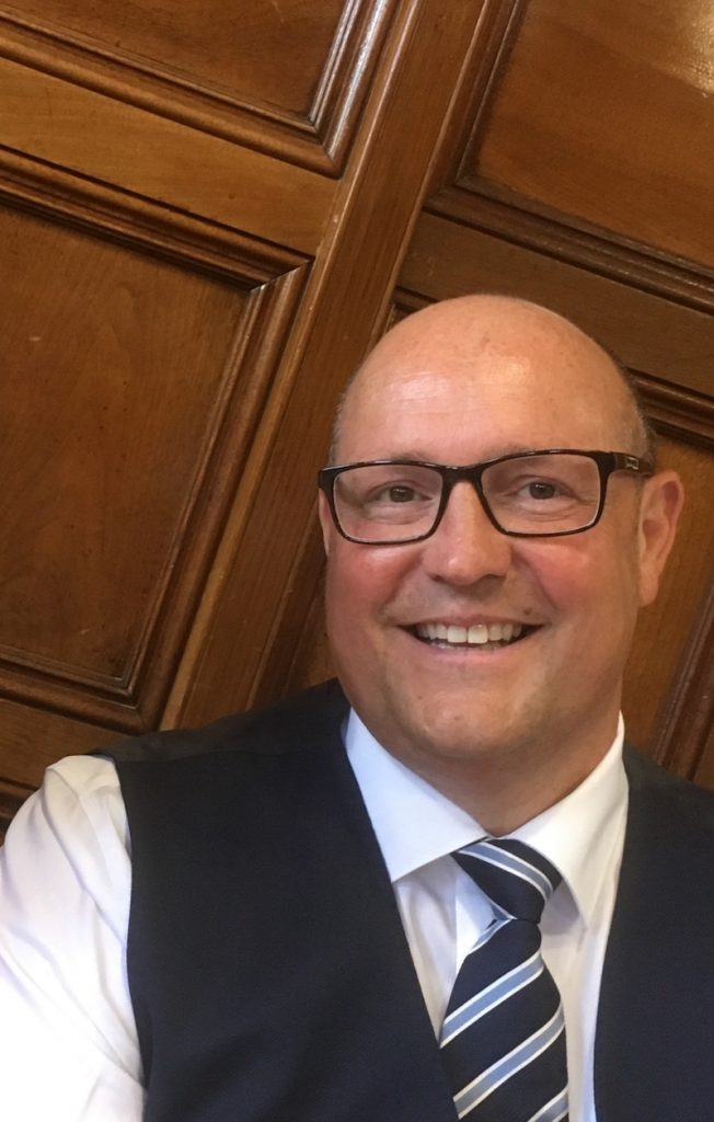 Michael Kane to join MFS as Sales Director Marshall Fleet Solutions