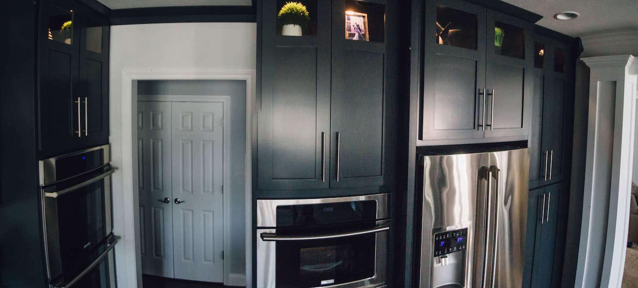 Marshalls Cabinets 13