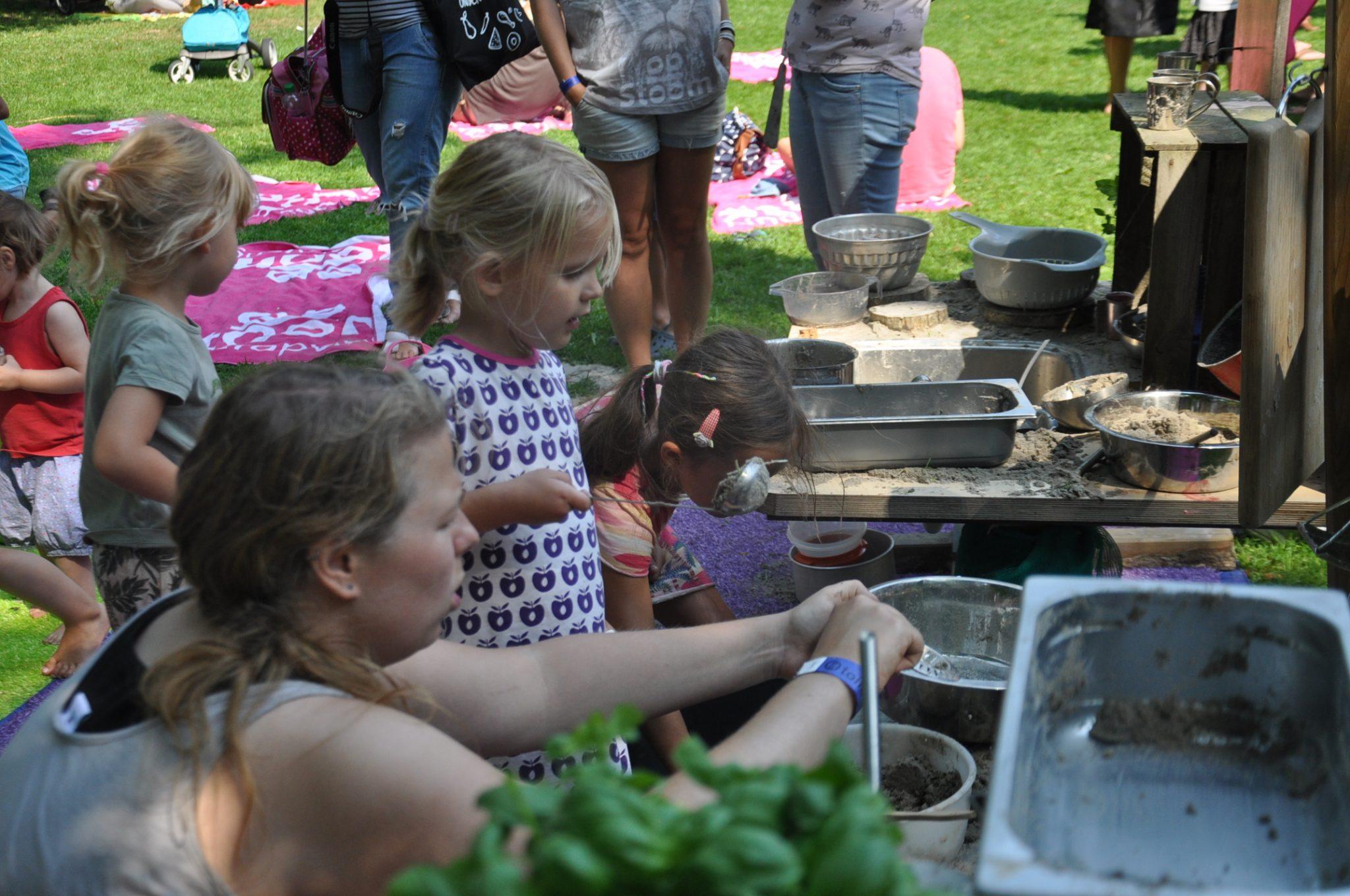 blogevent kookworkshop in het proefpark