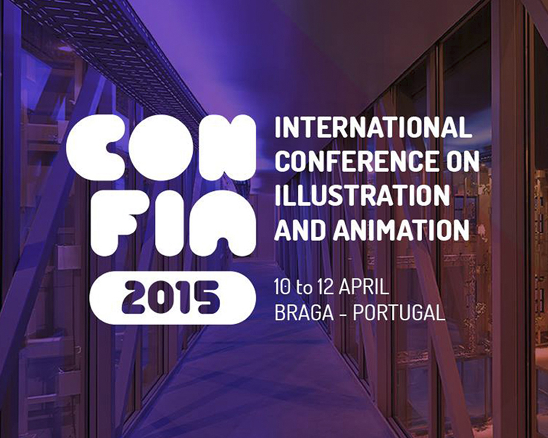 CONFIA 2015