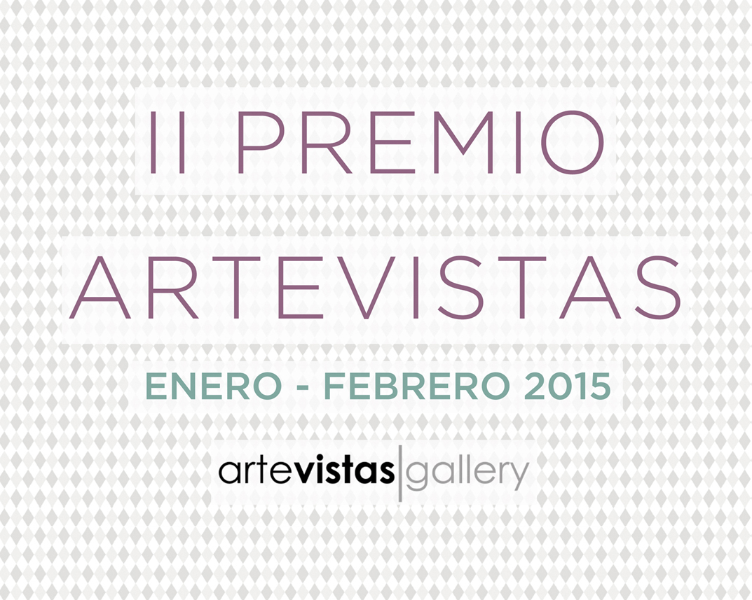 FINALIST FOR THE 2nd ARTEVISTAS AWARDS