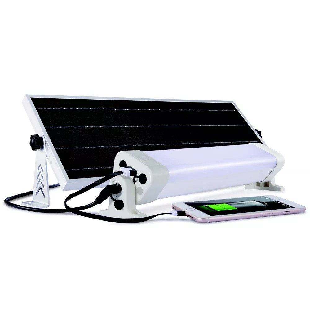 Solar Lights Australia Solar Powered Led Batten Light Kit Martec Lighting Australia