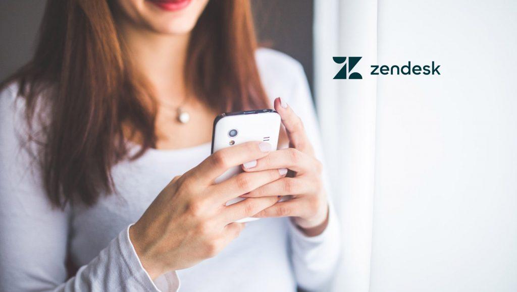 Zendesk Releases Benchmark Guide for Enterprise Reports