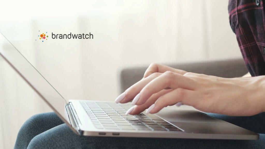 Brandwatch Launches Vizia Reporting, Bringing Data Intelligence