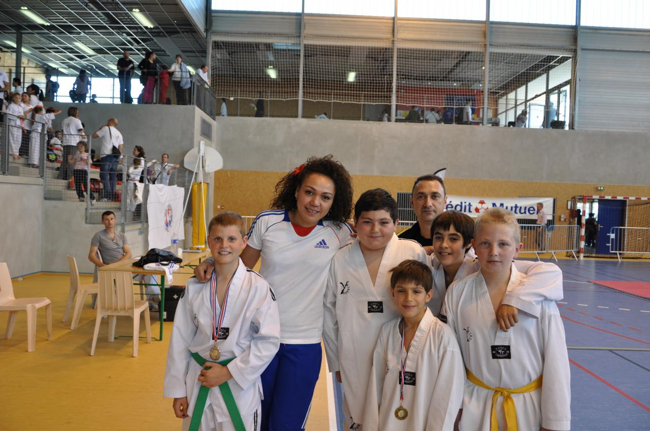 Mma Salon De Provence Competition A Salon De Provence