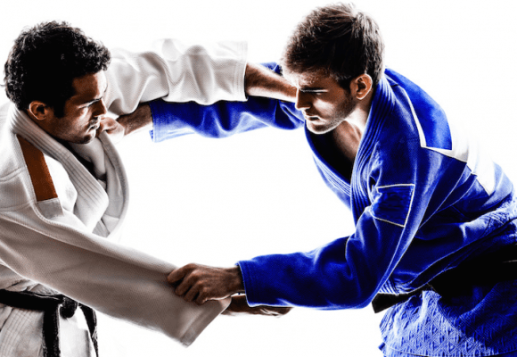 Brazilian Jiu-Jitsu at MAFA