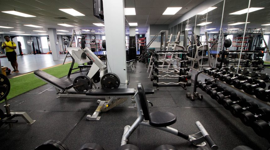 Best Fitness Classes In Mississauga