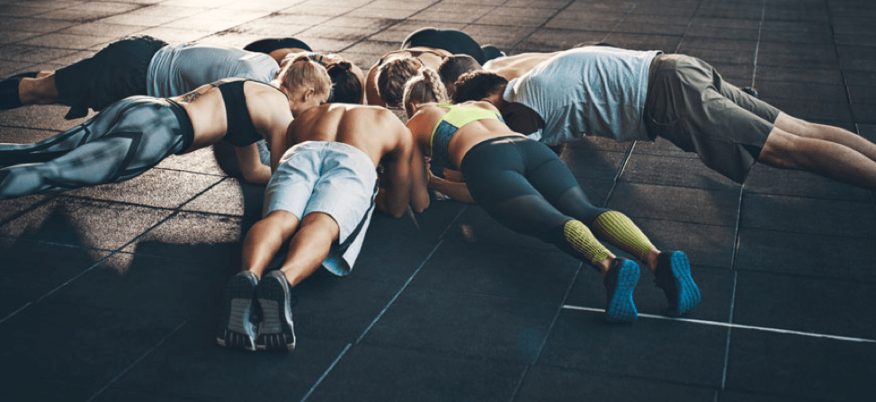 Why is Group Fitness Beneficial?