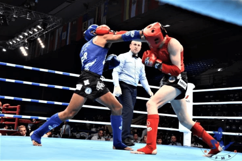 Muay Thai World Championships