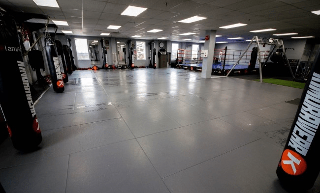 Locate A Boxing Gym In Mississauga