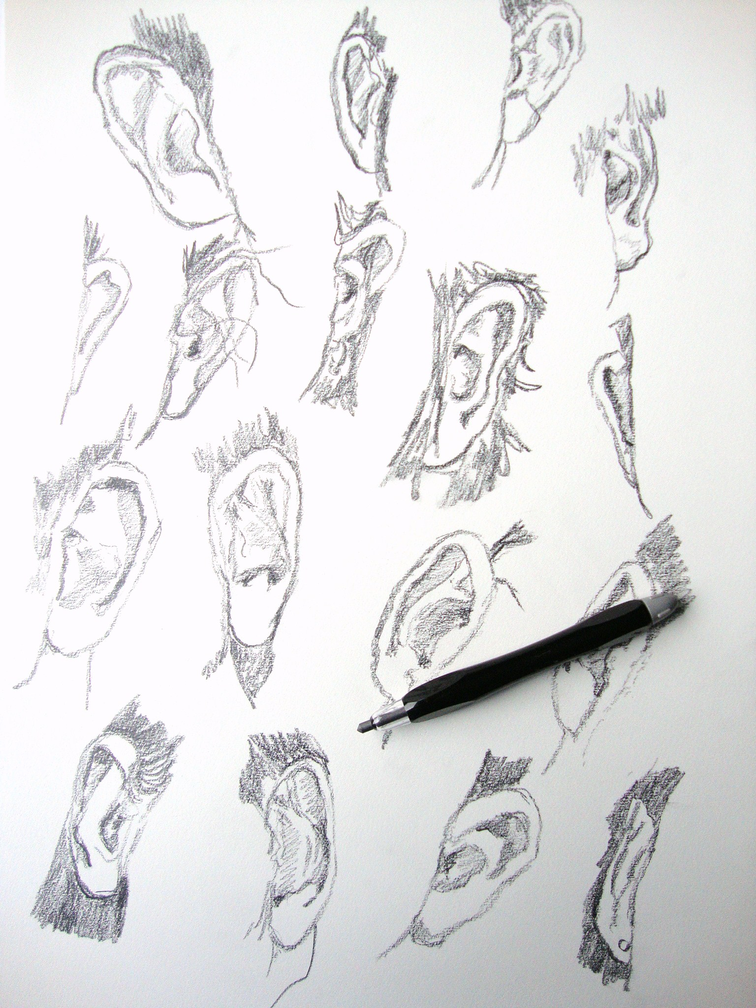 Gesicht Zeichnen He Cong Faces Pinterest Gesicht Porträt Und Frau
