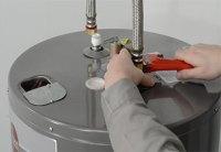 Calling a Water Heater Repair Company - Dylewski Plumbing ...