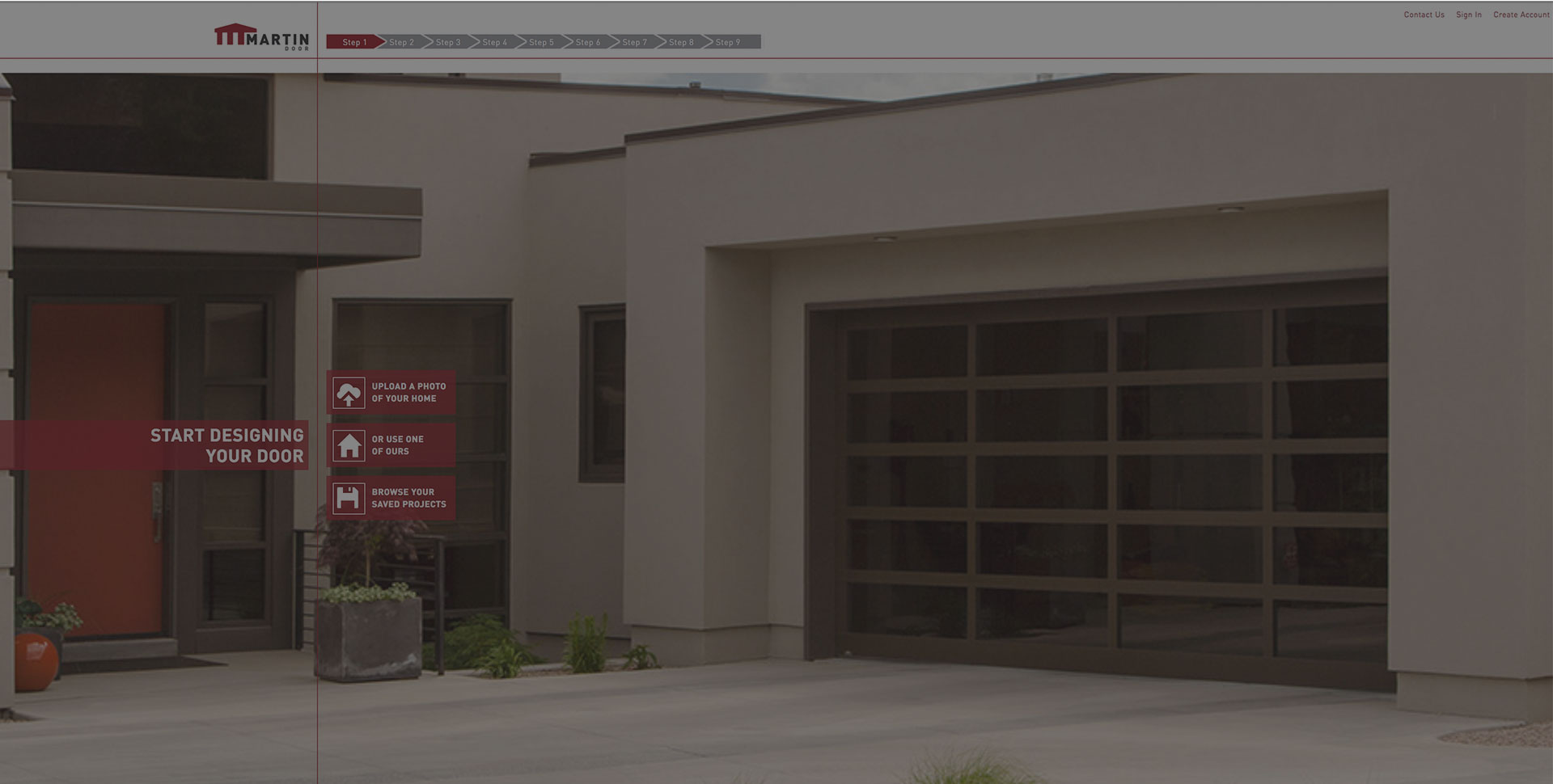 Storm Doors Edmonton World S Finest Safest Doors Martin Garage Doors