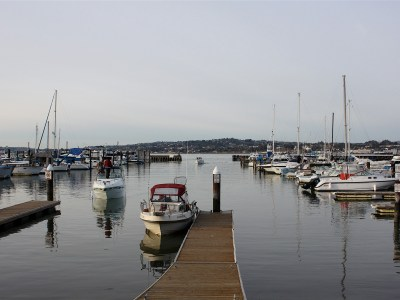 Council subcommittee checks Marina Trust Lands Plan today
