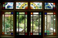 Repairs to Stained Glass | Martinez Glass