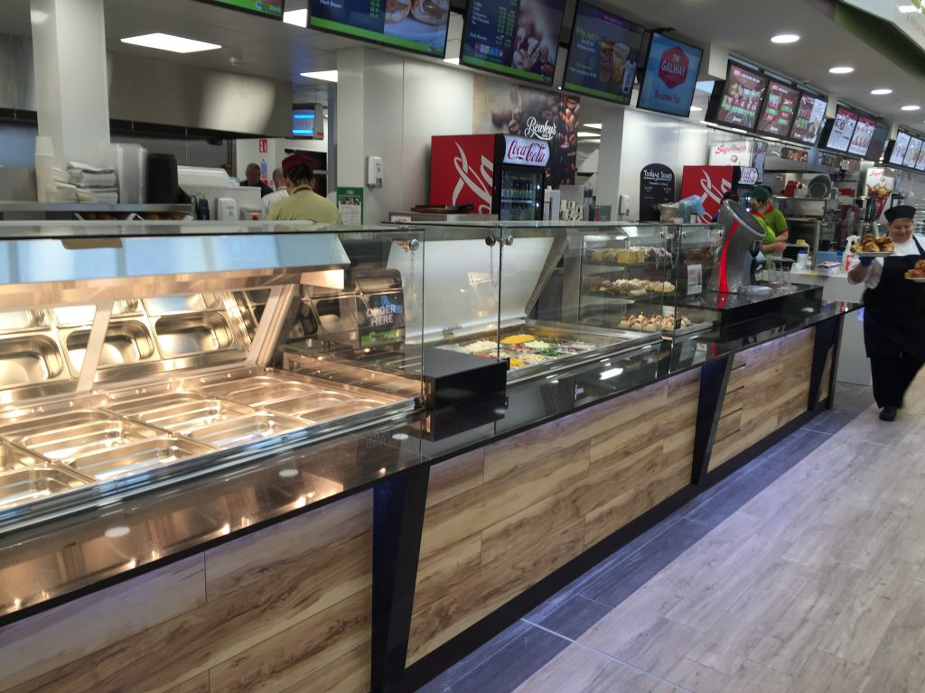 Restaurant Supply Long Island Deli Kitchen Hot Food Displays Martin Food Equipment