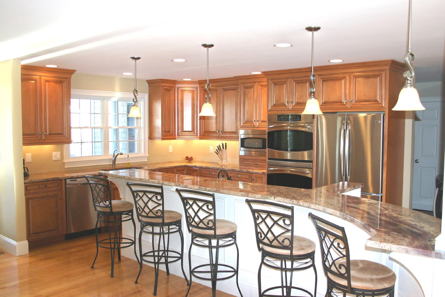 Custom Kitchen Cabinets Massachusetts Architectural Millwork Cabinet Making Boston Massachusetts