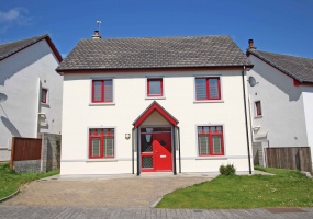 11 Ladies View, The Miles, Clonakilty, 4 Bedrooms Bedrooms, ,4 BathroomsBathrooms,House,For Sale,11 Ladies View, The Miles,1199