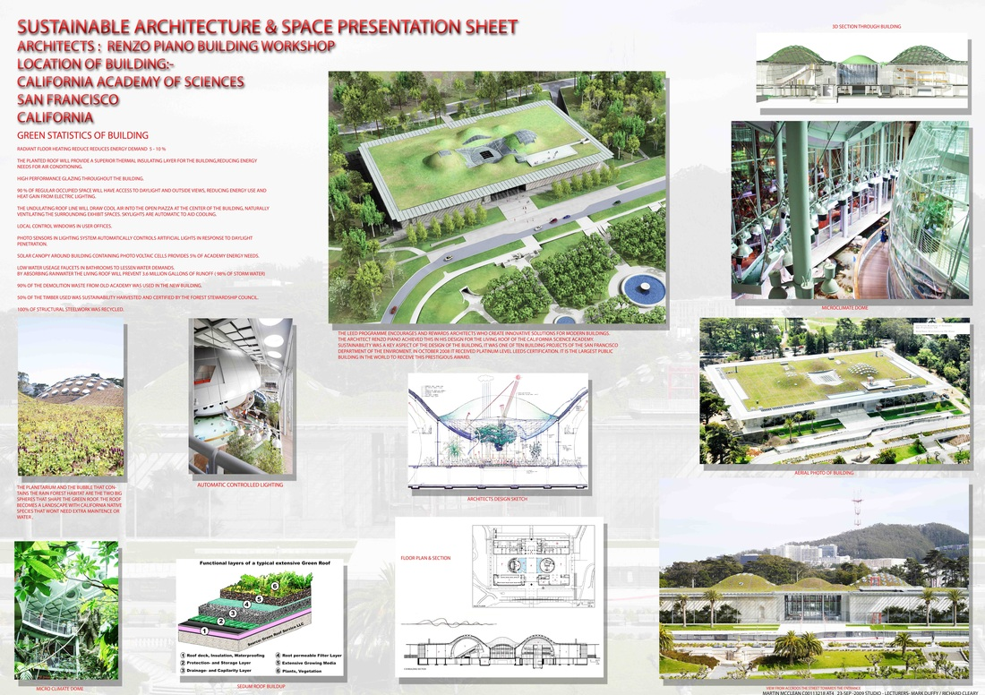 Case Study Interview Examples Questions And Answers Presentation Sheets Martin Mcclean Architectural