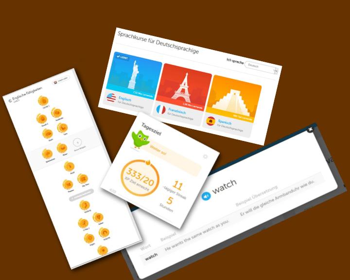 Interaktives Lernen – Sprachen mit dem Handy lernen #2