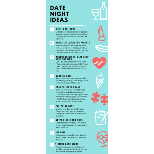 Medium Crop Of Date Night Ideas