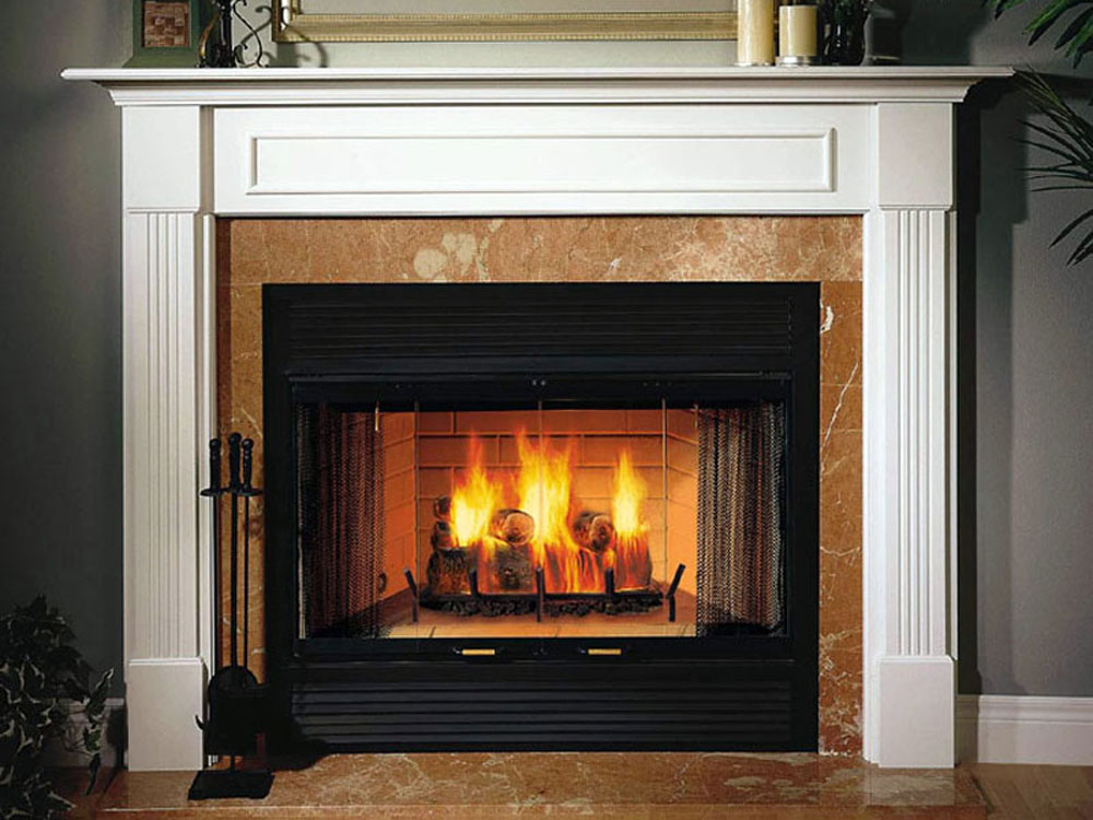 Mantles Martin39s Fireplaces