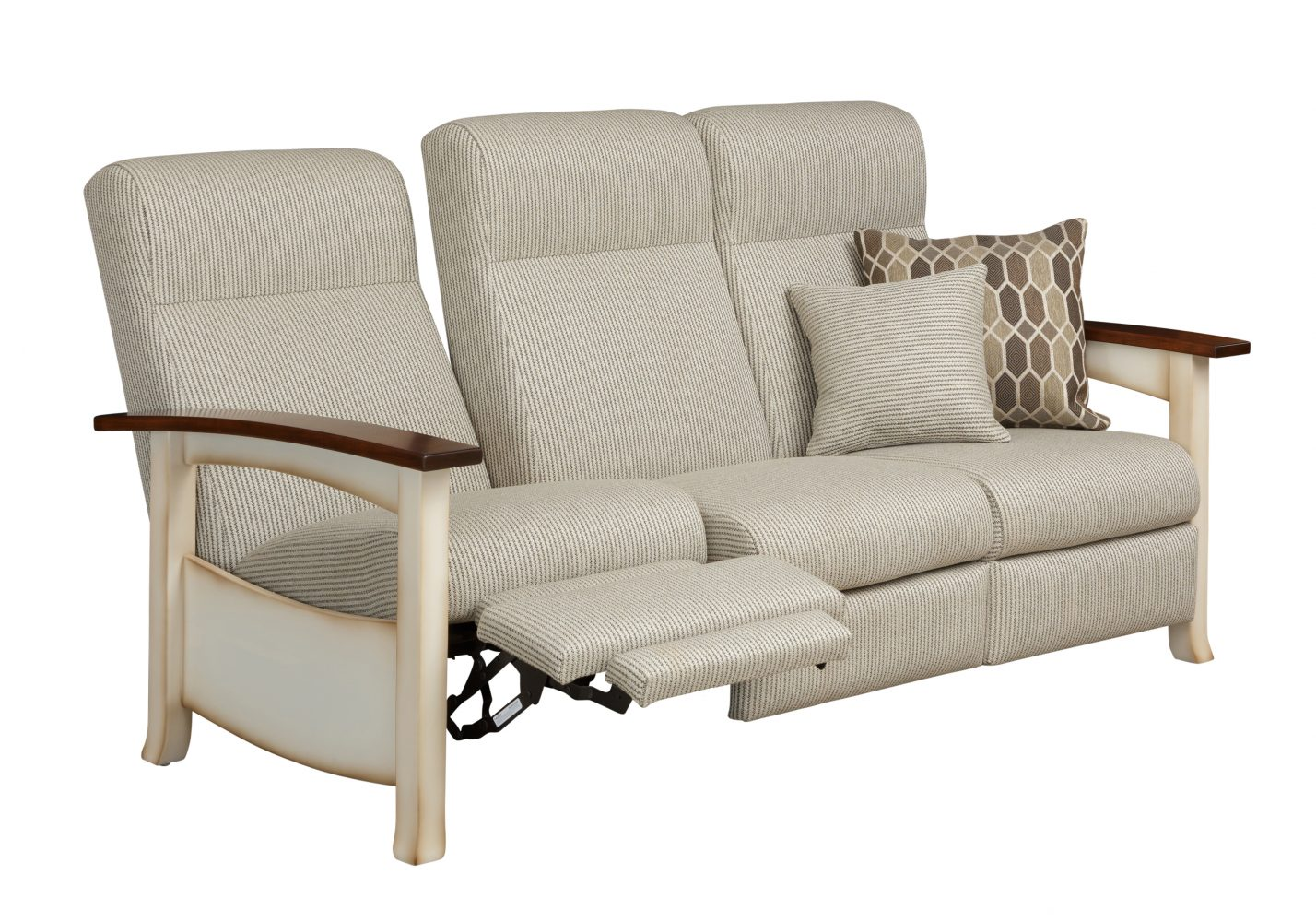 Sofa With Recliner Breezy Point Recliner Sofa