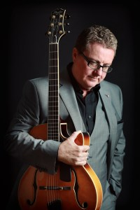 Martin Taylor with Maestro Guitar