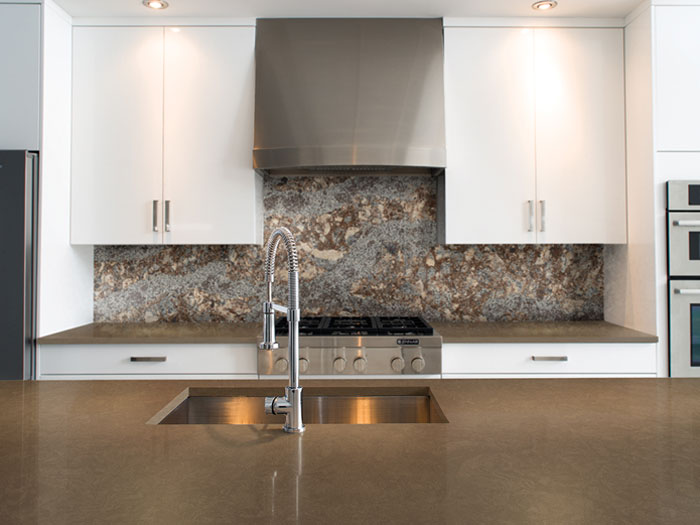 Kitchen Island Brick How To Mix And Match Your Cambria Quartz Designs - Marva
