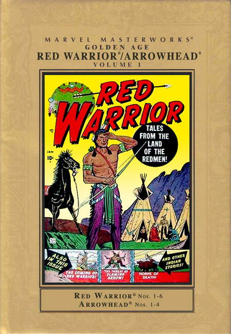 Red 1 Parking Arrowhead What If Red Warrior Arrowhead Vol 1