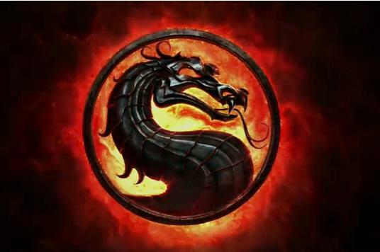 Scorpion Mortal Kombat Hd Wallpaper Dragon S Den Mortal Kombat 9 Dragon Amp Turtle