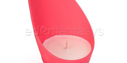BWARM Massage Candle