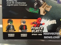 Toy Fair: LEGO Spider-Man Homecoming ATM Heist Battle ...
