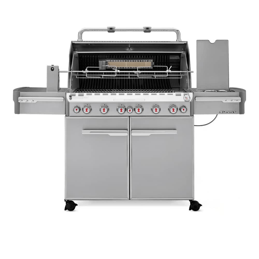 Outdoor Küche Broil King Gas Grill