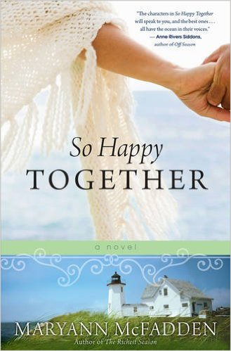 So Happy Together by Maryann McFadden