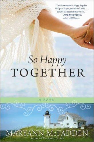 So Happy Together by Maryann McFadden